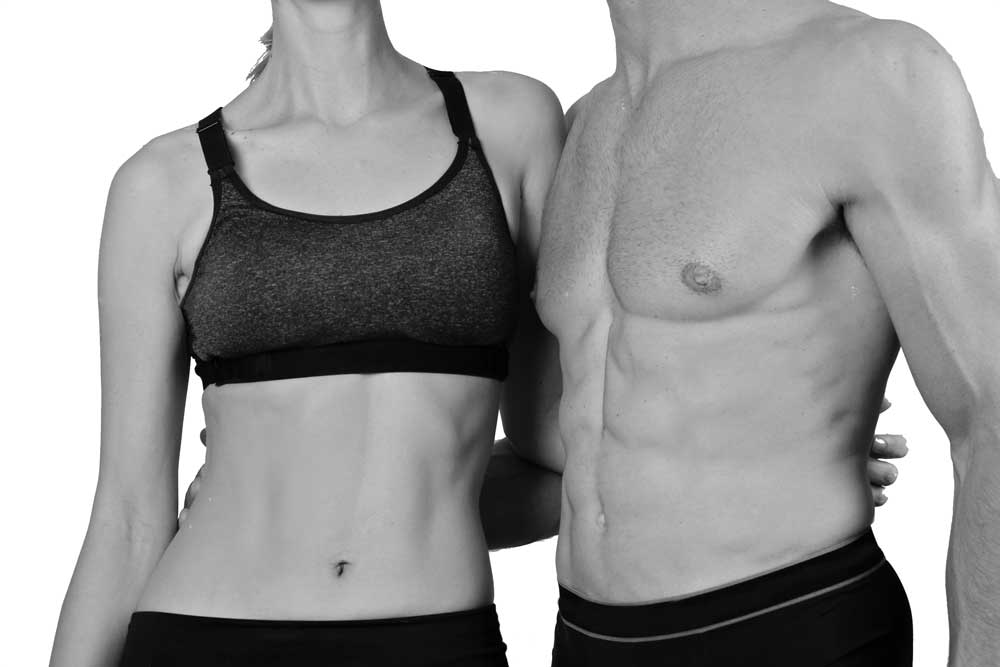 aumentar tono muscular